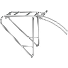 "Electra Townie Original Bike Rack Rear 26"", silver"